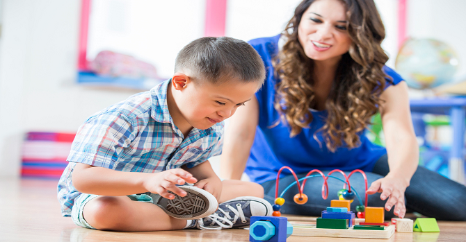 , Special Education Services